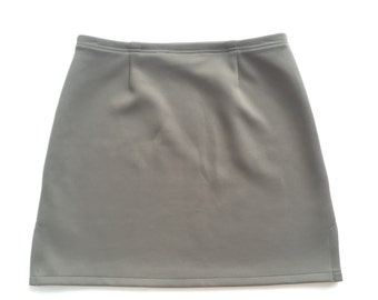 sALe 30% off 90's A line Mini Skirt