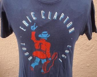 Eric Clapton Etsy