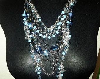 queen of atlantis necklace
