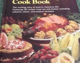 Heritage Cook Book Unique