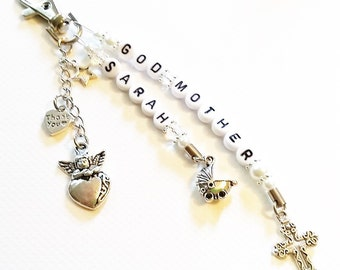God Mother thankyou gift Godmother christening gift
