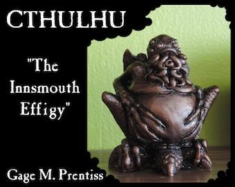 CTHULHU Idol - The Innsmouth Effigy