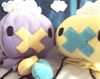 BIG Drifloon plushie
