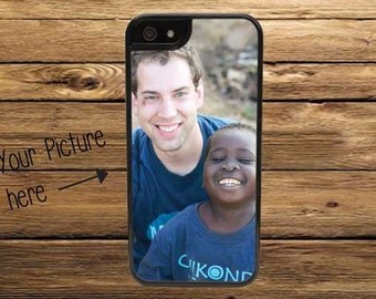 Cell Phone Case - Personalized Custom Picture Cell Phone Case - iPhone Cell Phone Cases - Samsung Galaxy Case - iPod Case