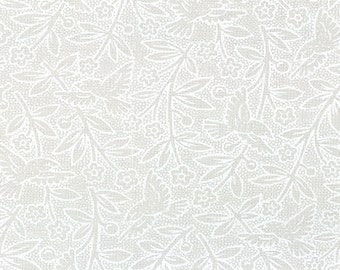 Moda fabric Muslin Mates Basics 9935-14...Sold in continuous cut 1/2 yard increments