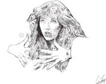 Kate Bush Aerial Vinyl Lp
