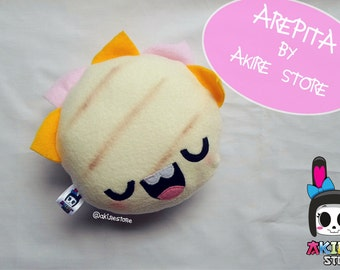 AREPA KAWAII FOOD