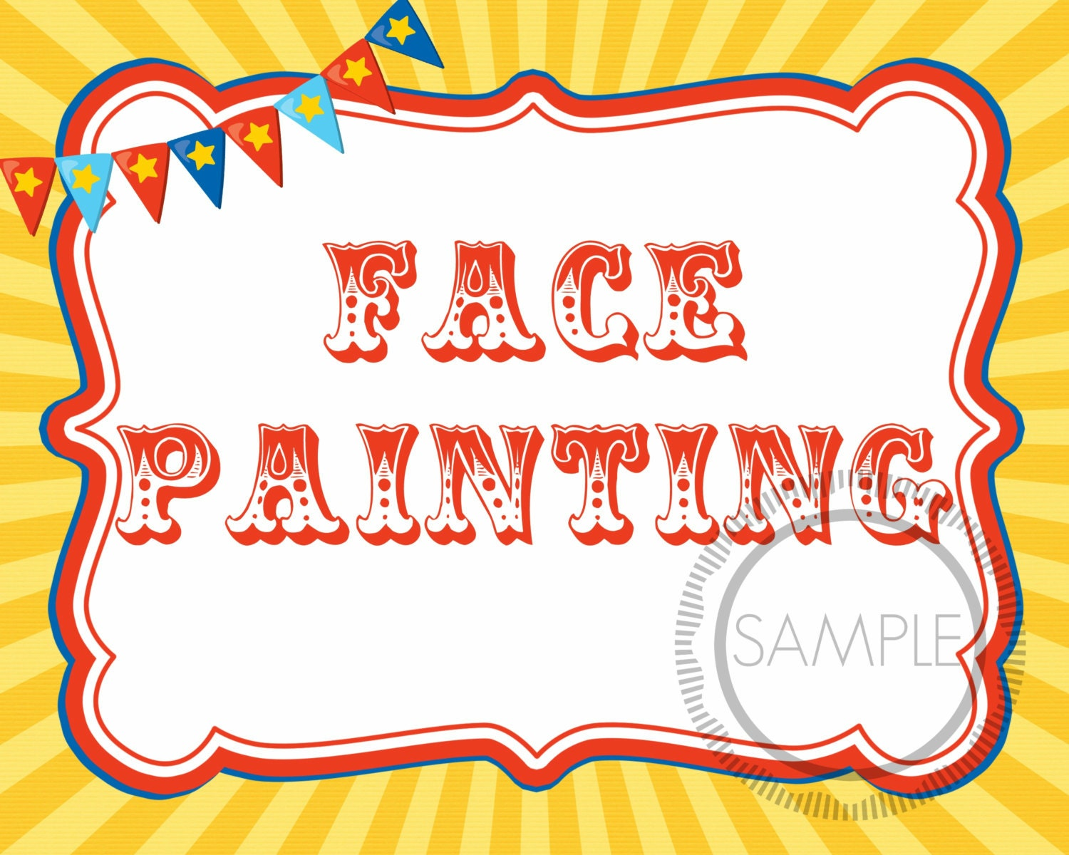 Learn The Art Of Face Painting Dallas Texas