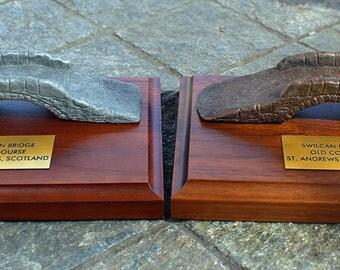 Swilcan Bridge/Swilken Bridge Display or Trophy