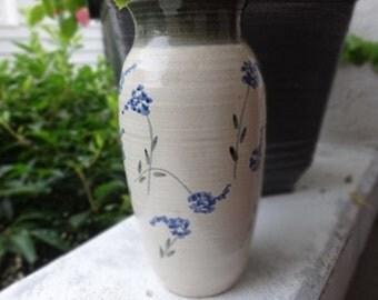 Vintage Porcelli Pottery Vase