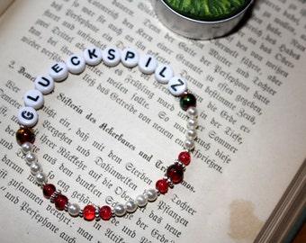"""""""Lucky bracelet"""