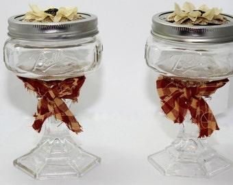 Redneck Martini Glasses (set of 2)