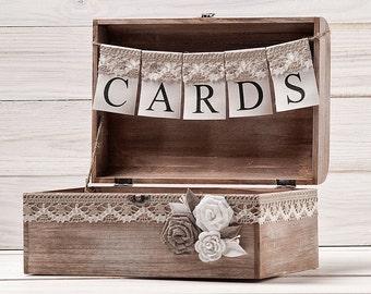 Wedding Card Box Wedding Card Holder Card Box for Wedding