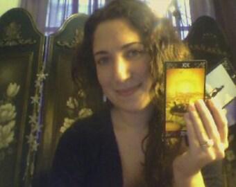 3 Card Tarot Reading Love Career Money Spiritual Guidance