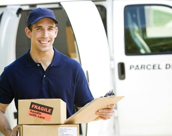 Fast Shipping  - COURIER SERVICE