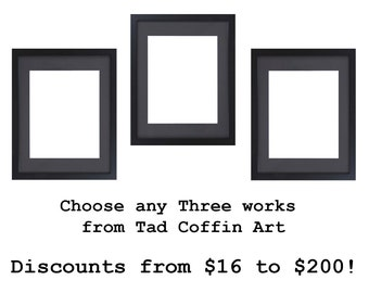 Inexpensive Art inexpensive art   etsy