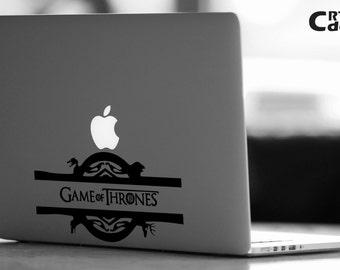 Game of Thrones  vinyl decal