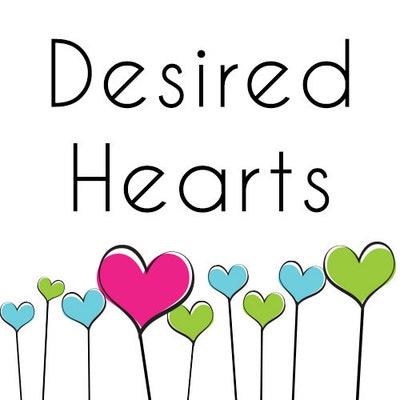 desiredthings