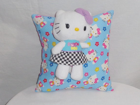 These Pillow Pal/Character Pocket Pillows make nice gifts for