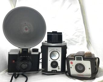 Shelf cameras.