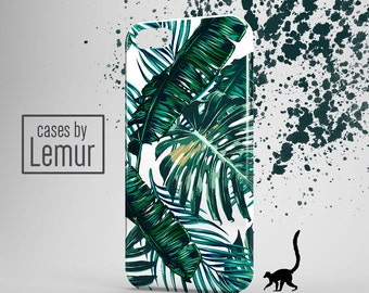 PALM LEAF Case For Samsung Galaxy S6 case For Samsung Galaxy S6 edge case For Samsung S6 case For Samsung S6 edge case For J7 Alpha J5 A3 A5