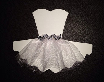 Ballet invite