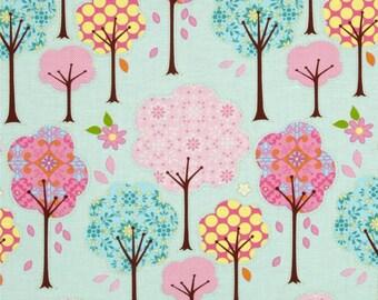 Dena Designs Pretty Little Things Trees Blue