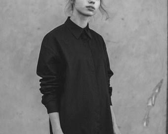 """Black Shirt """"nekas nav aizmirsts, nekas netiks aizmirsts"""""""