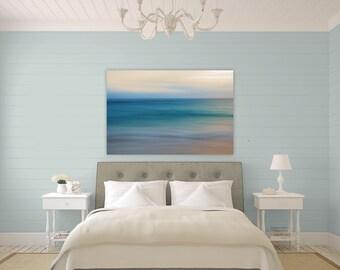 Newport Shores ~ Newport, Rhode Island, Canvas, Abstract, Beach, Photography, Coastal, Decor, Wall Art, Nautical, Seascape, Ocean, Gift