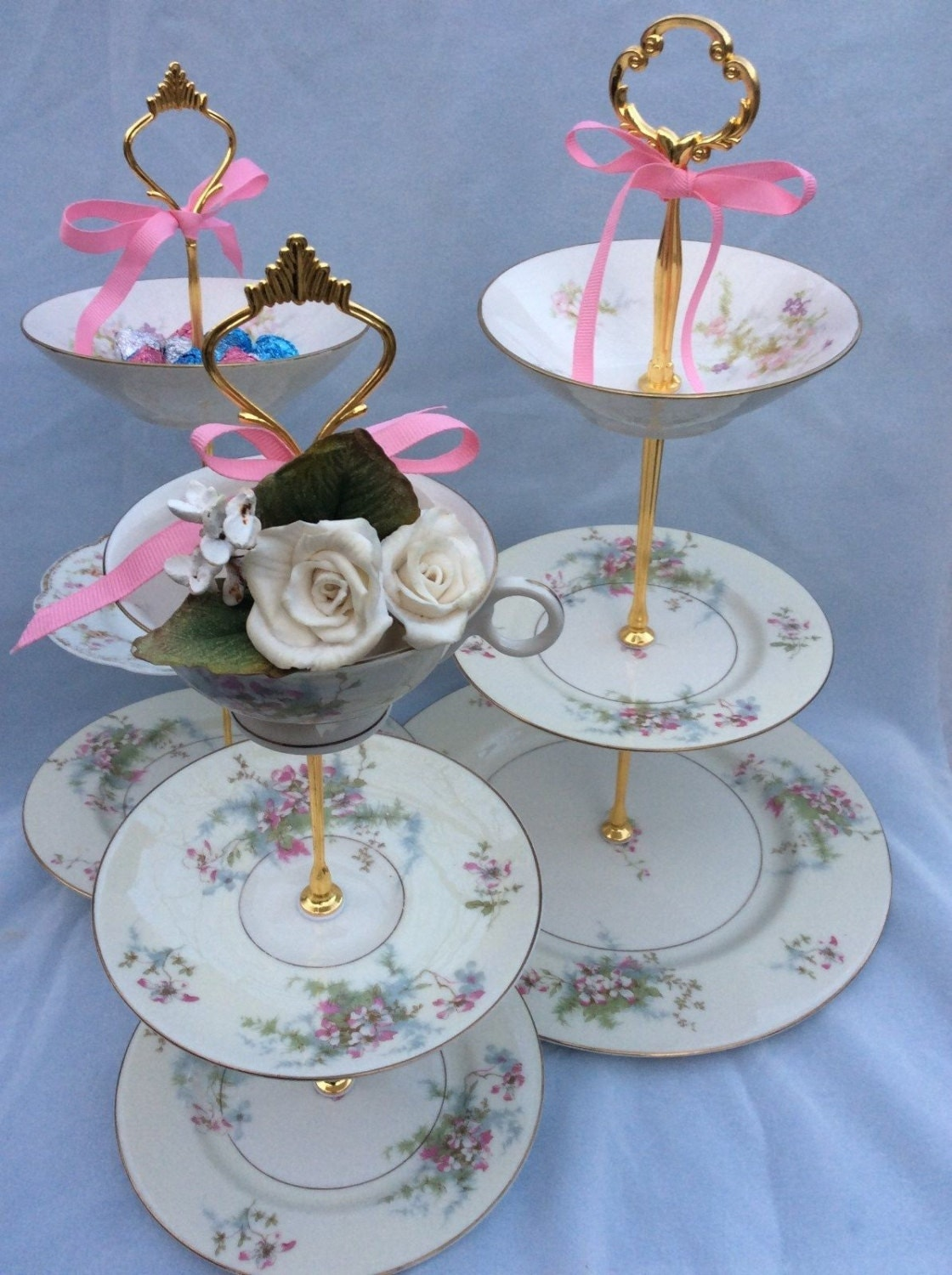 wedding cake stands 3 tier wedding cake stand 3 tier cake stand tiered by 8762