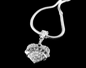 Mother necklace Mom necklace Best Mom necklace Mommy necklace