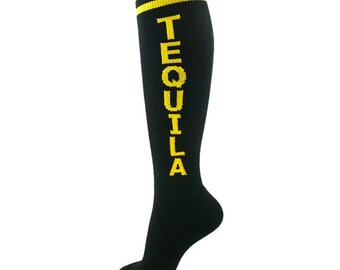 Tequila Socks