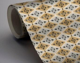 Harlequin Wallpaper Removable Vinyl Wallpaper - Peel & Stick - No Glue, No Mess
