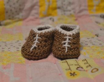 football booties