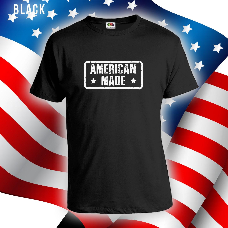 American Made Shirt Happy 4th Of July Shirt Women Men