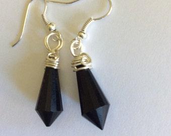 Black Crystal drops