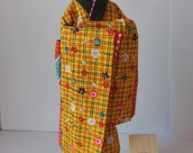 komachi doll (paper doll)