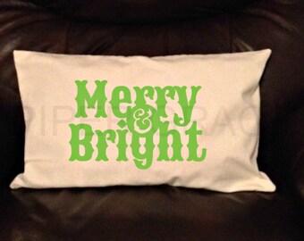 Christmas Pillow Covers, Christmas Pillow, Christmas Home Decor, Holiday Home Decor, Holiday Pillow Covers, Christmas Decor Ideas