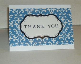 Thank You Baby Cards, Thank You Cards. Baby Cards, Baby Announcement, Baby Shower, Newborn, Baby, Baby Congrats