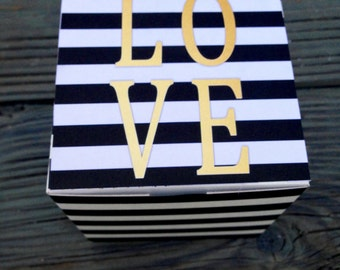 LOVE Kate Spade Balloon Pop Kit for Bridesmaid/Maid of Honor Proposal Gift