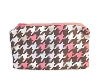 Girl Housetooth Coin Pouch