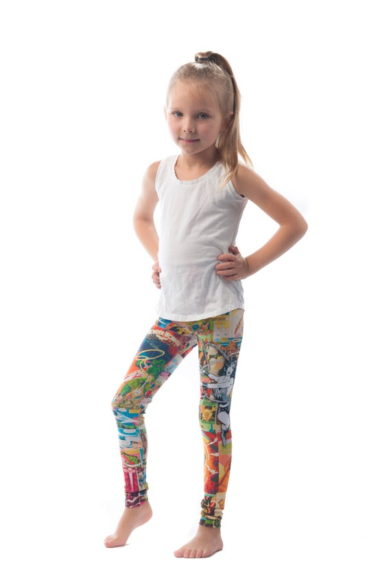 By considering the occasion for your girls leggings, you can hone in on the appropriate style. Traditional solid tones fit casual settings whereas fashion-forward options include embellishments for a party-ready look. Winter girls leggings warm her up, and active leggings keep her cool and dry.