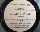 All Natural Bikini Balm...