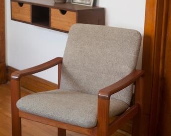 Danish Modern Teak chair