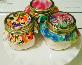 Homemade Laundry Detergent ~ Clean ~ Fresh ~ Home ~ Washing Powder ~ Clothes ~ Cleaning Supplies ~ DIY ~ Hippie ~ Gypsy ~ Wildflower ~ Boho