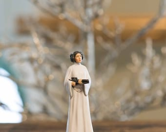 Princess Leia Star Wars Ornament