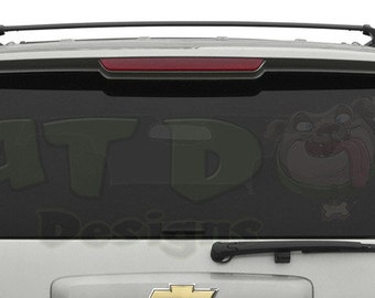Star Trek Insignias Removable Car, Wall, Laptop, and Tablet Decals - Many Options Available!