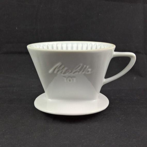 melitta 101 ceramic cone coffeefilter coffee filter individual. Black Bedroom Furniture Sets. Home Design Ideas