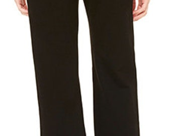 Stay Away French terry Stretch French Terry Lounge Pant