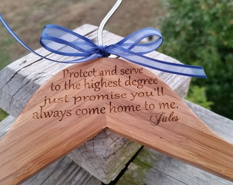 Gift Husband, Police Officer Gift, Officer Quote, Holiday Gift,